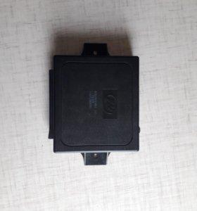 Блок управления кузовной электроники Lifan solano