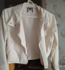 Куртка-ветровка OBERMEYER