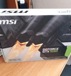 MSI GTX 1050