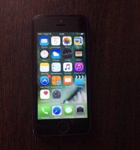iPhone 5 lte 29 модель 32gb обмен!!!