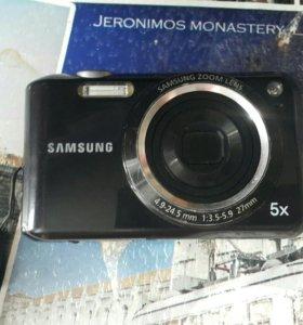 Фотоаппарат самсунг