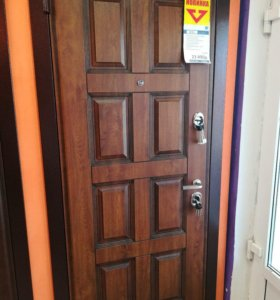 Дверь входная ВЕНА серия Комфорт