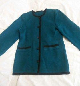 Пиджак для деаочки