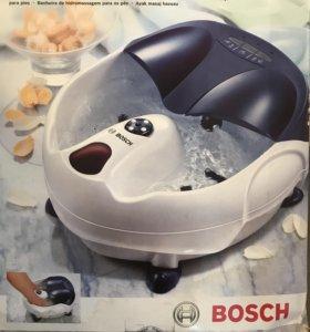 Гидромассажная ванна для ног BOSCH