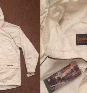 Куртка Timberland, новая с ярлыком.