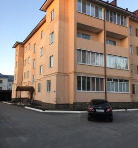 Квартира, 1 комната, 50.8 м²