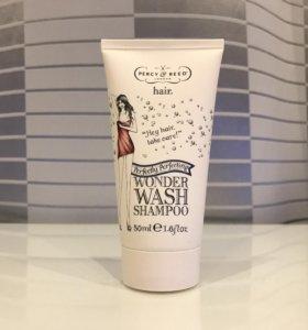 PERCY&REED WONDER Чудо-шампунь для волос