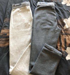 Новые Abercrombie&Fitch брюки/штаны спортивные