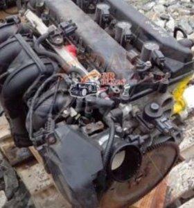 Двигатель форд фокус 2007 год , 2.0 бензин , РКПП.