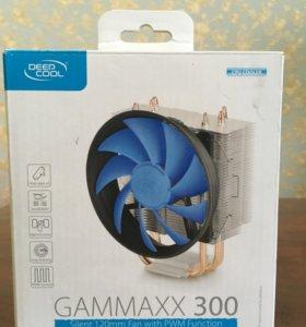 Кулер Deepcool gammaxx 300 Новый