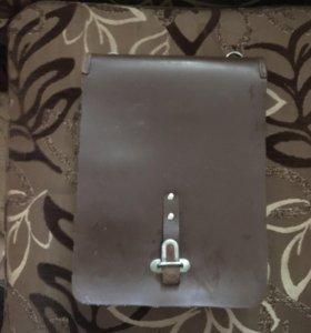 Планшет (сержантская сумка)