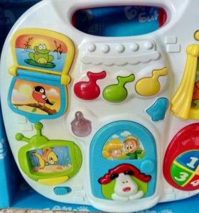 Игрушки детские новые
