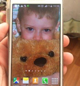 Samsung Galaxy 4 mini(торг уместен)