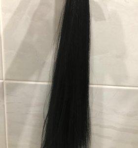 Волосы. Натуральные пряди для наращивания Hairshop