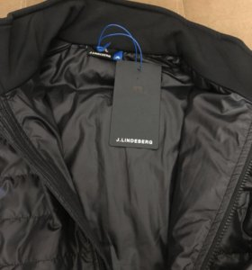 Куртка фирмы J.LINDEBERG