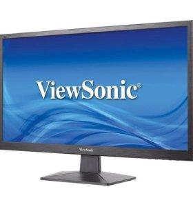 НОВЫЙ ЖК-монитор ViewSonic VA1903A