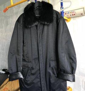 Куртка зимняя MEUCCI р.56