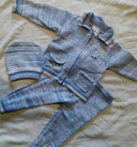 Детский костюм р.62-68