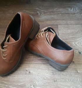 Ботинка