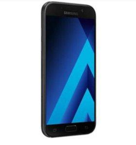 Продам Samsung GalaxyA5(2017)32g