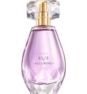 Eve Alluring, женский парфюм от AVON