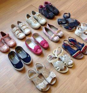 Кеды, туфли, босоножки , кроссовки 34 и 35 рр