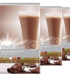 Коктейль Natural Balance Wellness ORIFLAME