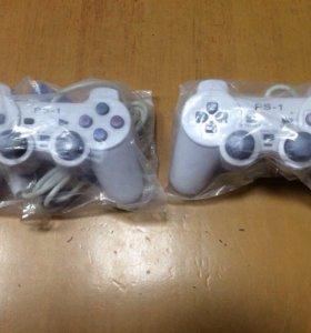 Джойстики к Sony PlayStation 1