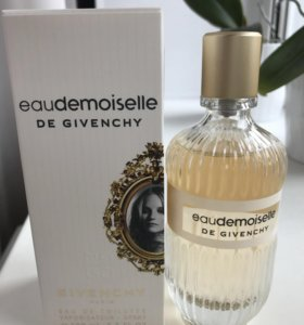 Givenchy Eaudemoiselle туалетная вода