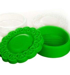 Форма для мыла шкатулка
