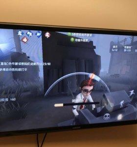Телевизор Samsung 3D