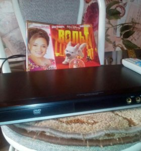 DVD TOSHIBA