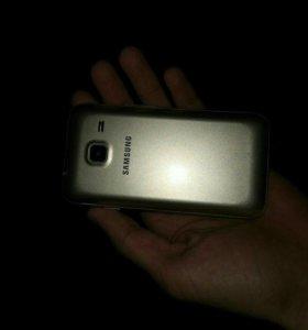 продаю телефон Samsung Galaxy j1 mini