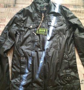 Куртка camelot со склада