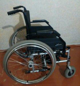 Инвалидные коляски новая и б/у