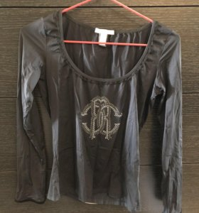 Roberto Cavalli underwear оригинал футболка