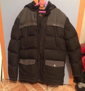 Куртка outlander