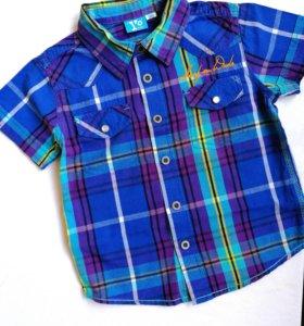 Рубашка размер 98-104