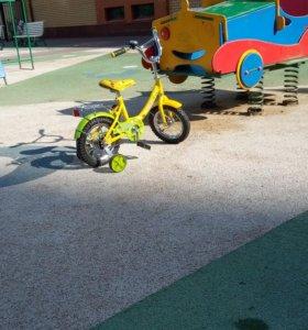 """Велосипед """"12""""дюймов"""