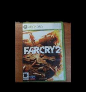 FARCRY2 XBOX360