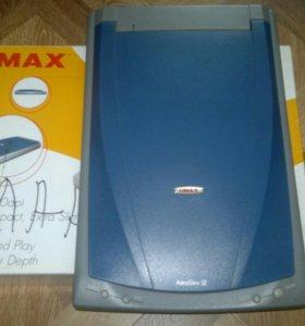 Сканер UMAX