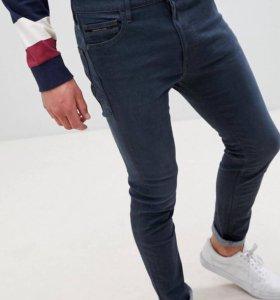 Новые мужские джинсы Calvin Klein