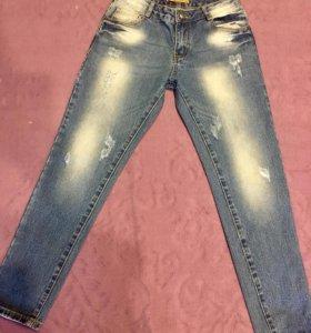 Фирменные джинсы Американки