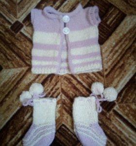 Детский комплект одежды