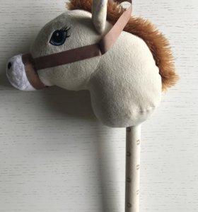Игрушка лошадь