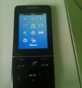 Sony NWZ-473 Mp3