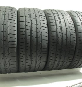 255 40 20 Шины Pirelli PZero 255/40r20