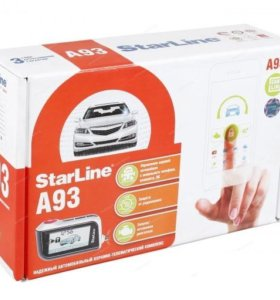 StarLine A 93, can lin