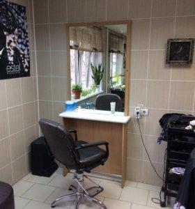 Сдаётся место для парикмахера или кератин