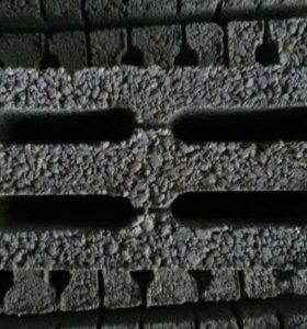 Блоки керамзита бетонные